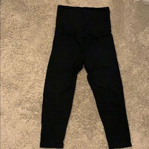 Gap Maternity Pure Body Leggings